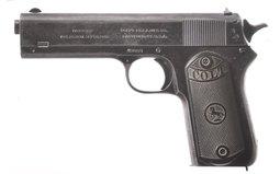 Colt 1903 Pistol 38 ACP