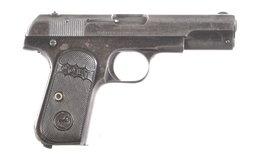 Colt 1903 Pocket Hammerless Pistol 32 ACP