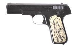 Colt 1903 Pistol 32 ACP