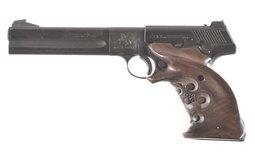 Colt Match Target Pistol 22 LR