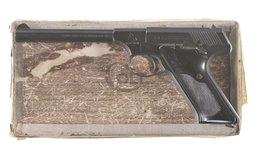 Colt Huntsman Pistol 22 LR