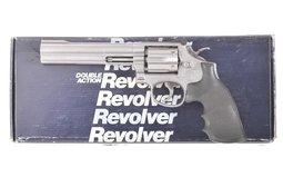 Smith & Wesson 617 Revolver 22 LR