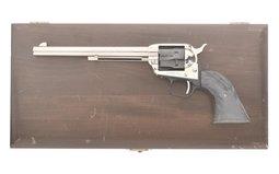 Colt Peacemaker Revolver 22 LR