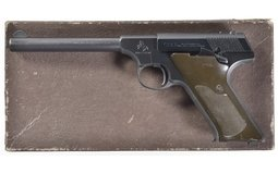 Colt Challenger Semi-Automatic Pistol with Box