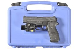Sig P 220 Pistol 45 ACP