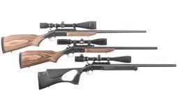 Harrington & Richardson  Inc   - Ultra-Rifle