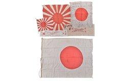 Japanese WWII Era Memorabilia