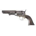 Colt 1849 Revolver 31 percussion