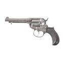 Colt Thunderer Revolver 41 Colt