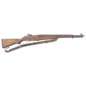 Springfield Armory U.S. M1-Garand Rifle 30-06