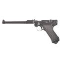 Luger Erfurt 1914 Pistol 9 mm