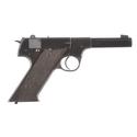 High Standard HD Military Pistol 22 LR