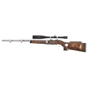 Winchester .22 Bolt Action Rifle with Tasco 24x44 Scope