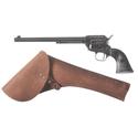 Colt Buntline Scout Revolver 22 magnum