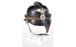 German NSKK Style Crash Helmet