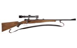 Unknown - Mauser