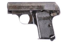 Unique Semi-Automatic Pistol