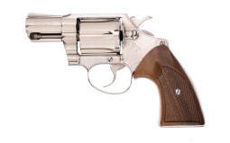 Colt Detective Special Double Action Revolver