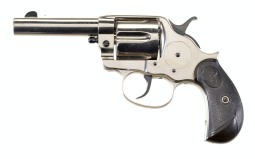 Colt 1878 Frontier Double Action Revolver