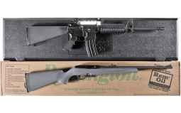 DPMS A-15 Semi-Automatic Carbine with Case and Accessories