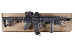 Smith & Wesson Model M&P 15-22 Semi-Automatic Carbine