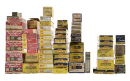 Large Group of Assorted Rifle and Shotgun Ammunition