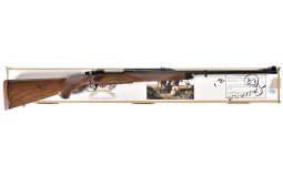Ruger M77 MK II Bolt Action Rifle with Matching Box