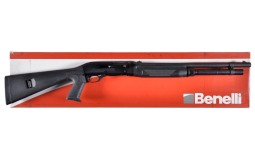 Benelli M1 Super 90 Semi-Automatic Shotgun with Box