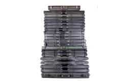 Twenty One Assorted Long Gun Cases