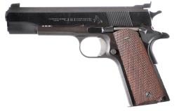 Crown City Arms Colt Government Conversion Semi-Automatic Pistol