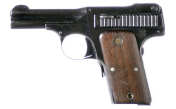 Smith & Wesson Model 1913 Pistol