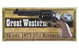 F.LLI PIETTA - 1873 Single Action Revolver