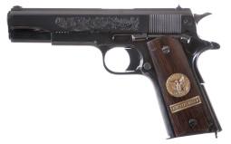 Colt Model 1911 World War I Belleau Wood Commemorative