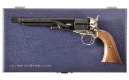 Colt Civil War Centennial Commemorative Single Shot Pistol