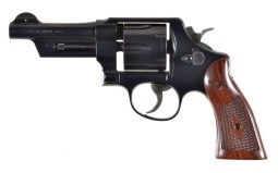 Smith & Wesson Model 22-4