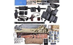 Large Assortment of Firearm Accessories