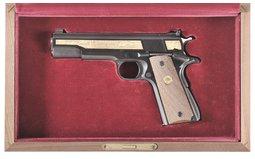 Colt Ace Pistol 22 LR