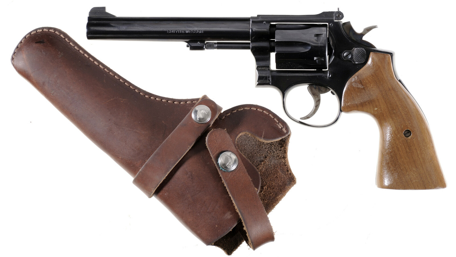 smith and wesson model 48-2 serial numbers
