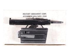 Curio & Relic Colt AR-15 Sporter SP-1 Semi-Automatic Rifle
