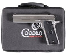 Coonan  357 Magnum Automatic Semi-Automatic Pistol with Case
