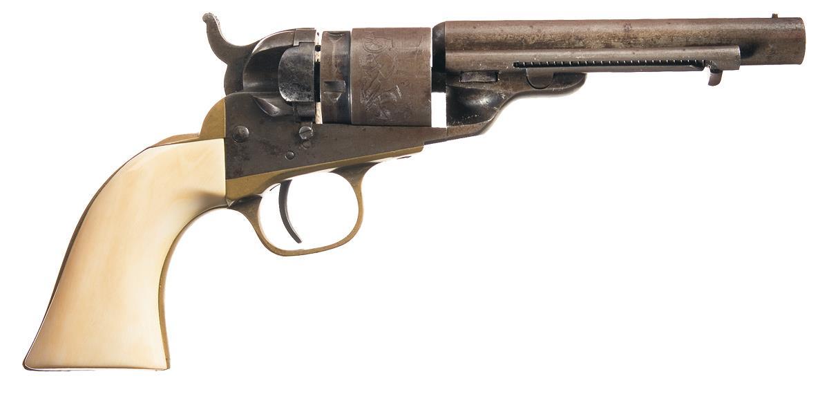 Rock Island  Revolver