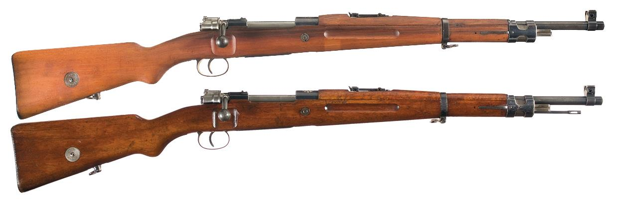 Rock Island Arms Auction
