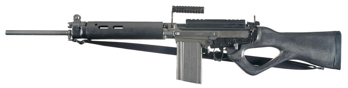 CAI L1A1 Sporter Rifle 308