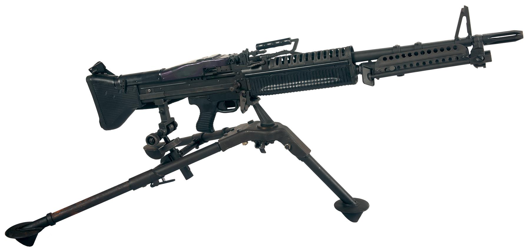 Maremont Co  M60 Rifle 7 62 mm (308 Win)
