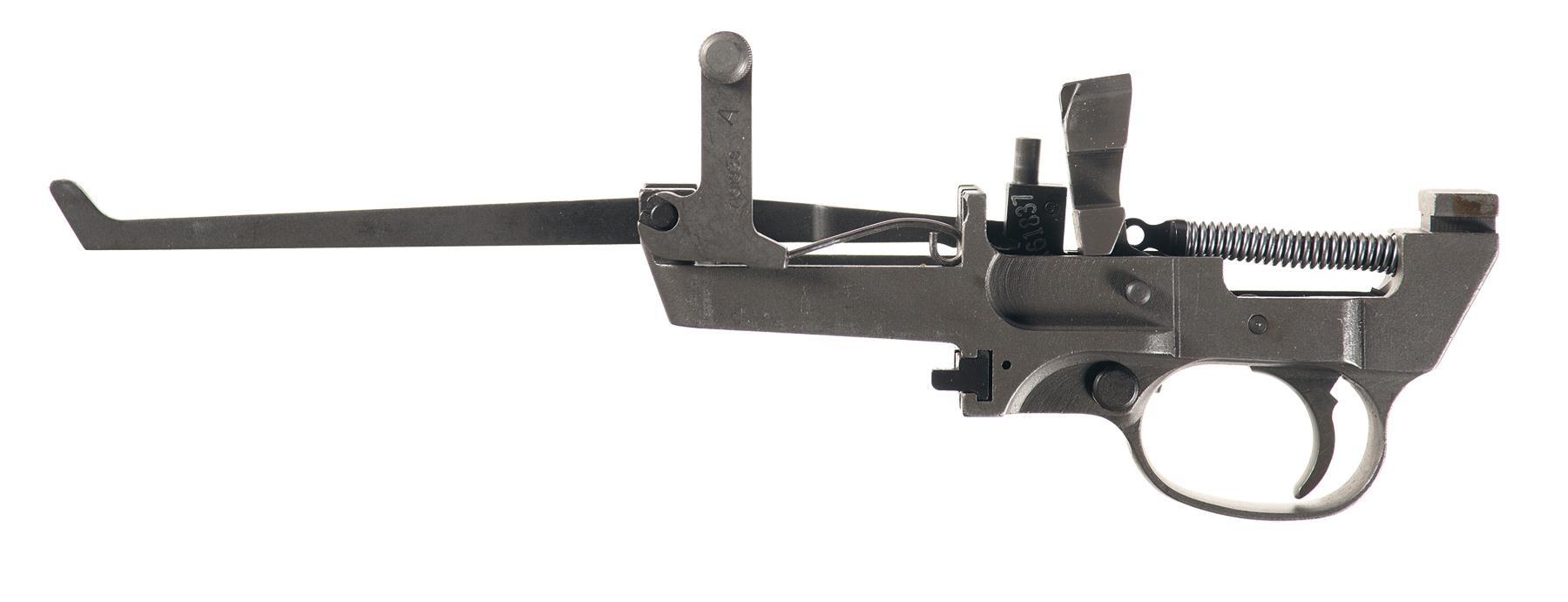 Rock Island Gun Parts