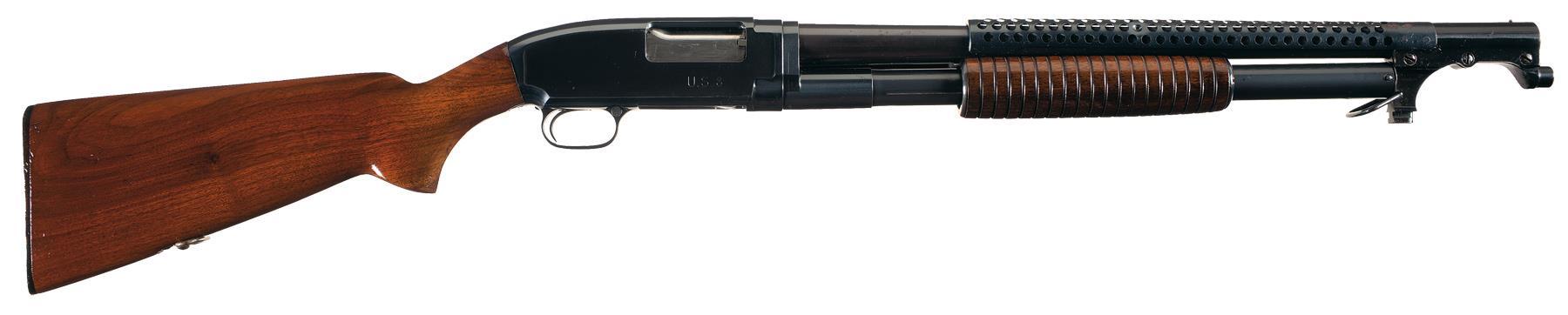 Rock Island Trench Gun