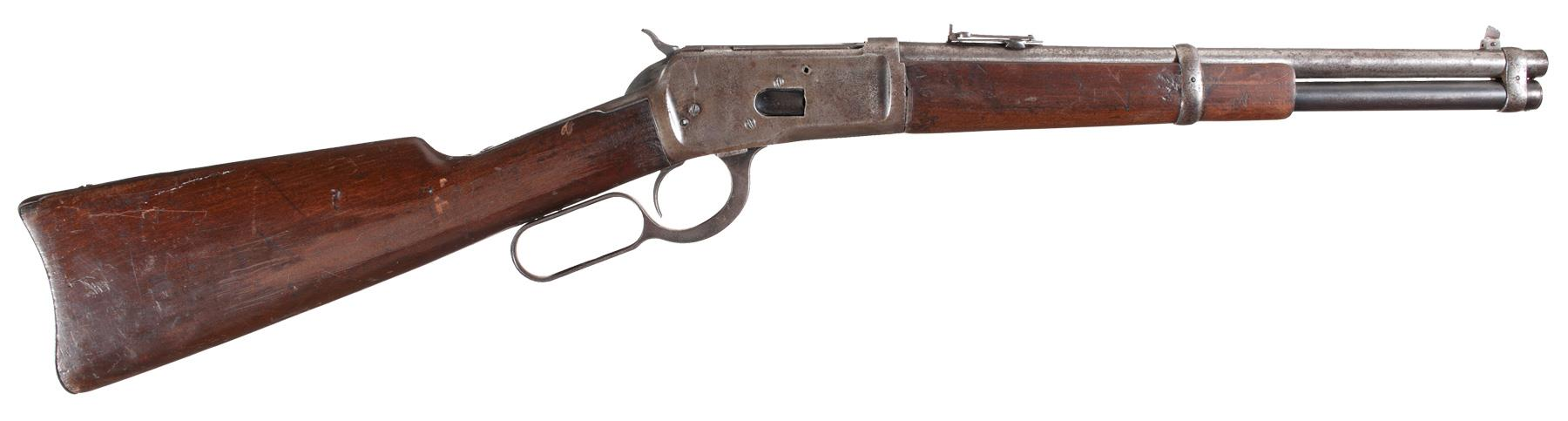 Image result for winchester 1892 carbine