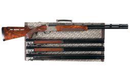Sarasqueta Victor 7e Shotgun 20