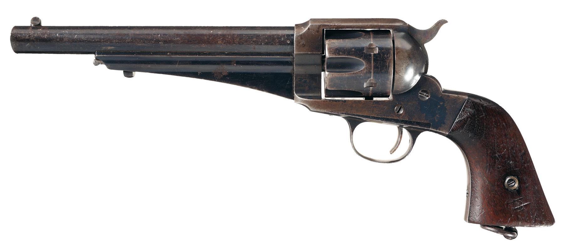 remington arms inc 1875