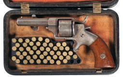 Allen & Wheelock - Side Hammer